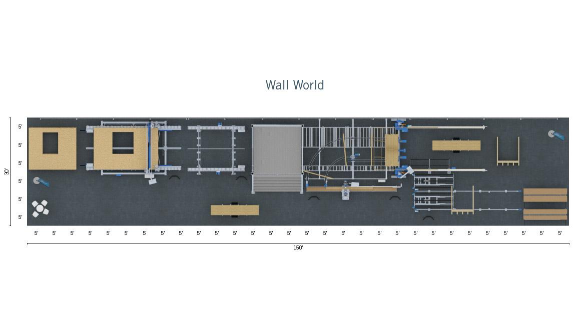Wall World
